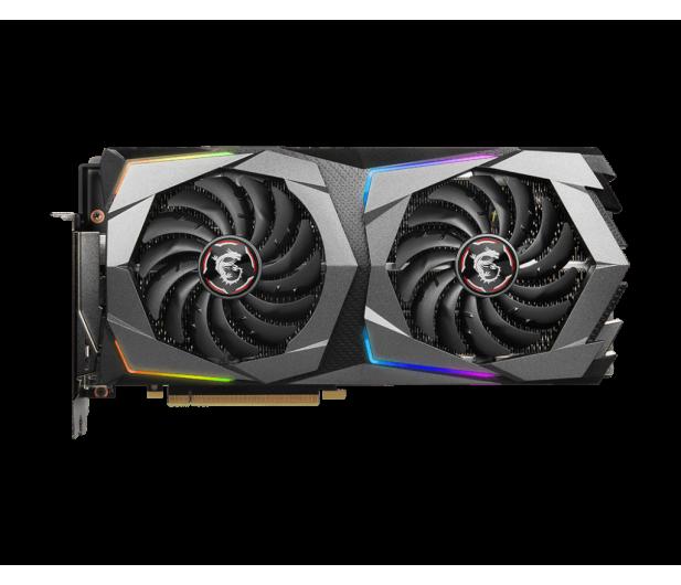 MSI Geforce RTX 2070 SUPER GAMING X 8GB GDDR6 - 517898 - zdjęcie 3
