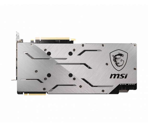 MSI Geforce RTX 2070 SUPER GAMING X 8GB GDDR6 - 517898 - zdjęcie 4