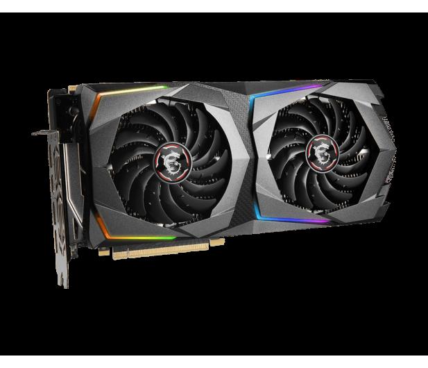 MSI Geforce RTX 2070 SUPER GAMING X 8GB GDDR6 - 517898 - zdjęcie 2