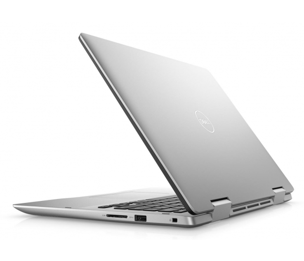 Dell Inspiron 5491 i7-10510U/8GB/256+1TB/Win10  - 518096 - zdjęcie 7