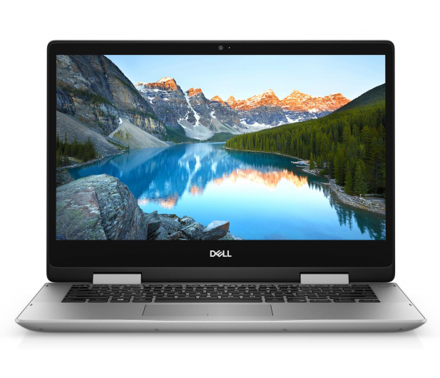 Dell Inspiron 5491 i7-10510U/8GB/256+1TB/Win10  - 518096 - zdjęcie 2
