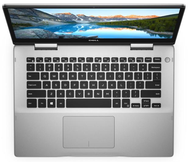 Dell Inspiron 5491 i7-10510U/16GB/512/Win10 MX230  - 518109 - zdjęcie 5