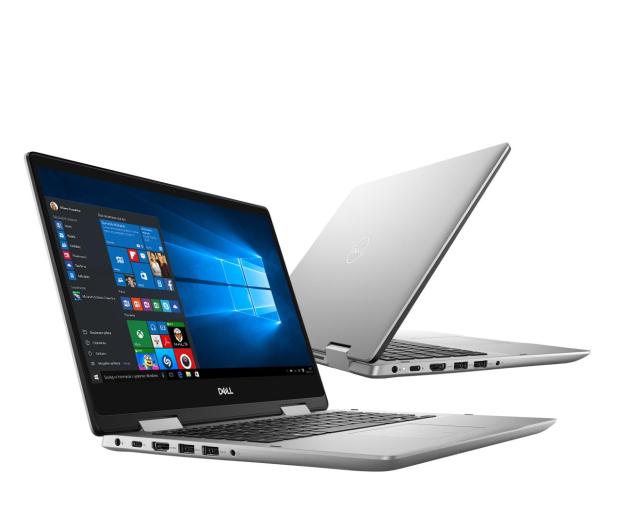 Dell Inspiron 5491 i7-10510U/8GB/256+1TB/Win10  - 518096 - zdjęcie