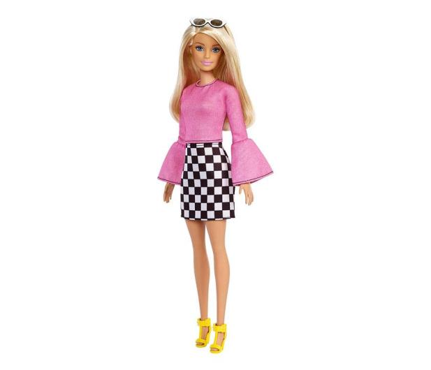 Barbie Fashionistas Modne Przyjaciółki wzór 104 - 518772 - zdjęcie