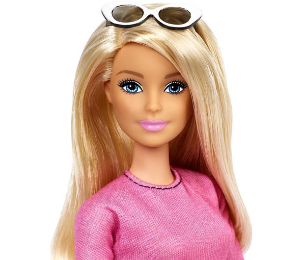 Barbie Fashionistas Modne Przyjaciółki wzór 104 - 518772 - zdjęcie 3