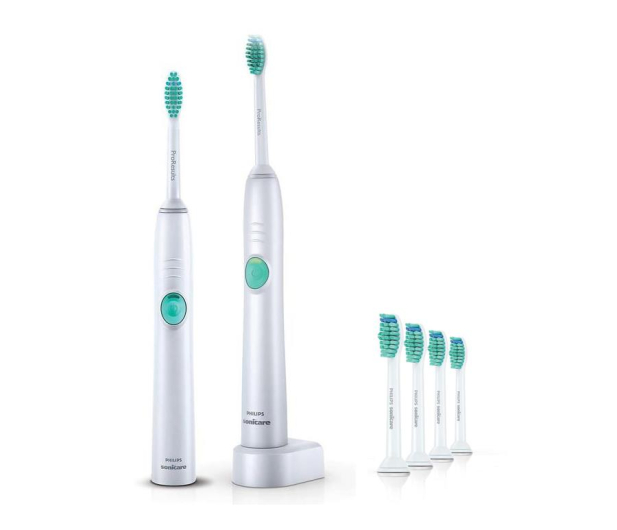 Philips Sonicare HX6511/35 EasyClean + HX6014/07 Pro Results - 519116 - zdjęcie