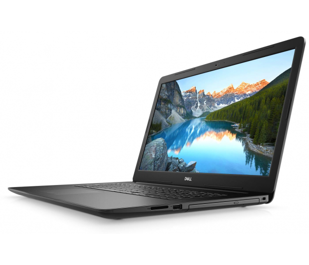 Dell Inspiron 3793 i5-1035G1/8GB/512/Win10 IPS - 518194 - zdjęcie 2