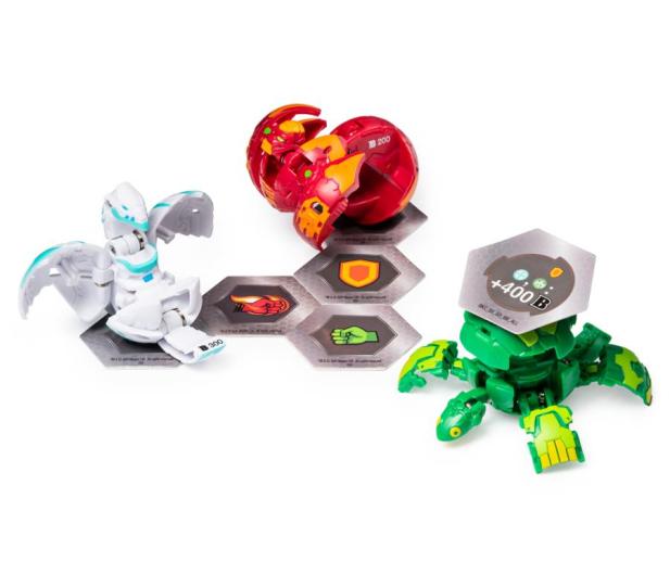 Spin Master Bakugan Zestaw Startowy - 517718 - zdjęcie 20