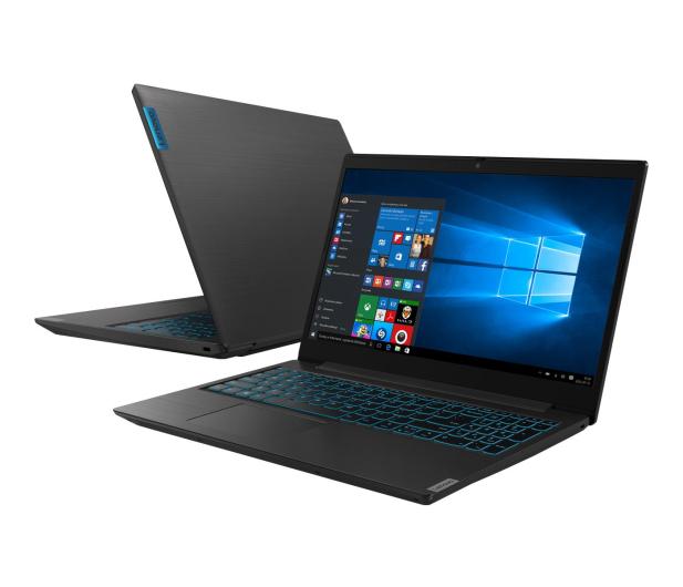 Lenovo IdeaPad L340-15 i5-9300H/8GB/256/Win10X GTX1650 - 507809 - zdjęcie