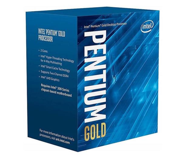 Intel Pentium G5420 - 513189 - zdjęcie