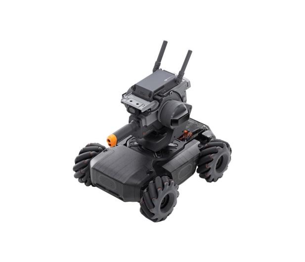 DJI Robomaster S1 - 517858 - zdjęcie 6