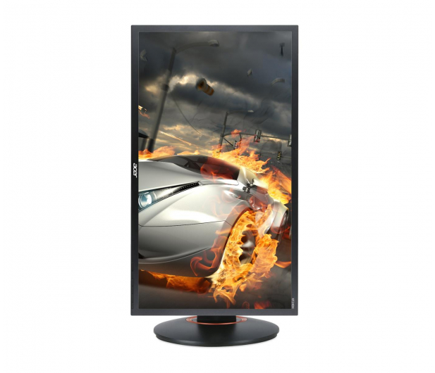 Acer XF240HBMJDPR czarny - 266119 - zdjęcie 2