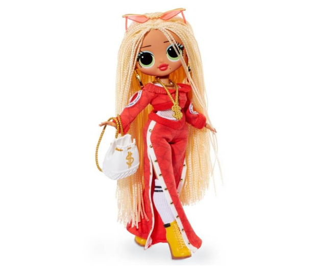 MGA Entertainment L.O.L Suprise OMG M.C. Swag - 514069 - zdjęcie