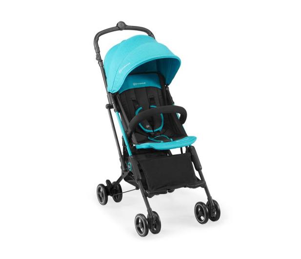 Kinderkraft Mini Dot Turquoise - 513890 - zdjęcie