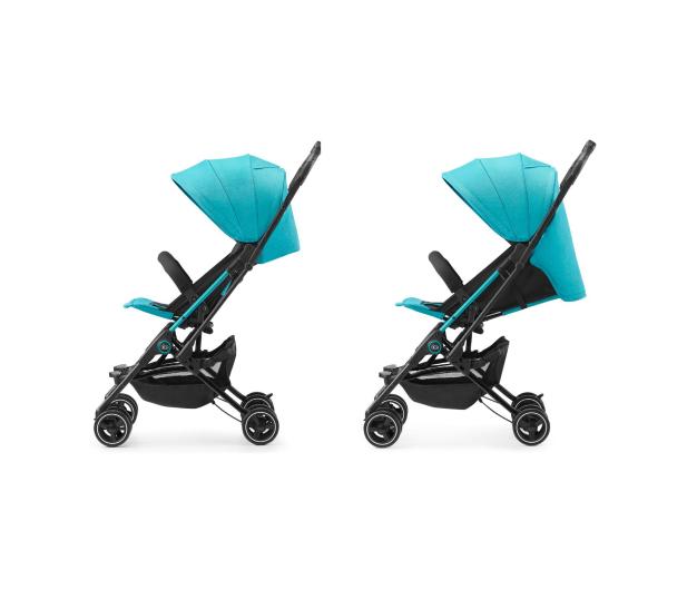 Kinderkraft Mini Dot Turquoise - 513890 - zdjęcie 3