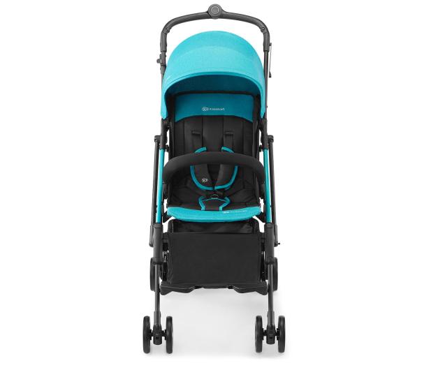 Kinderkraft Mini Dot Turquoise - 513890 - zdjęcie 4