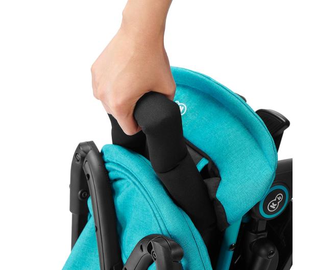 Kinderkraft Mini Dot Turquoise - 513890 - zdjęcie 5