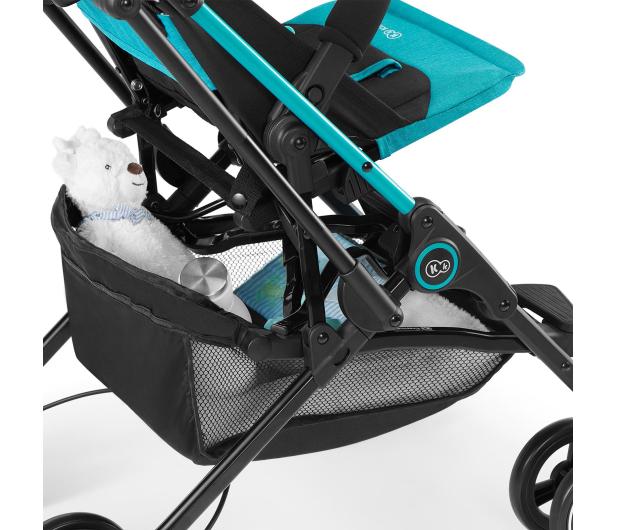 Kinderkraft Mini Dot Turquoise - 513890 - zdjęcie 11
