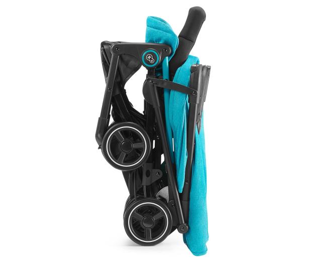Kinderkraft Mini Dot Turquoise - 513890 - zdjęcie 12