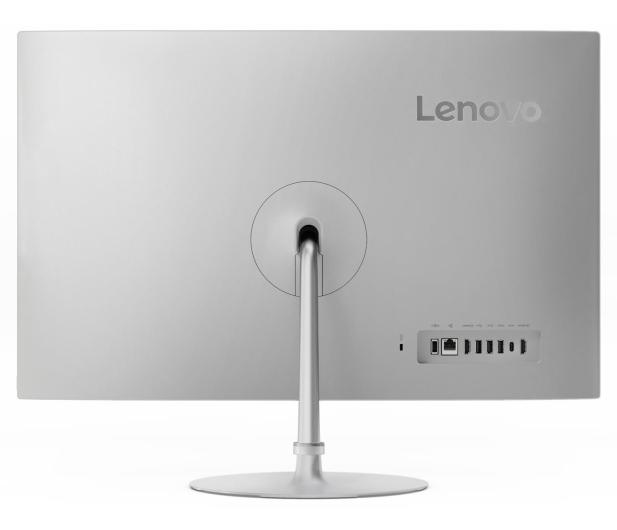 Lenovo IdeaCentre AIO 520-27 i5-8400T/8GB/256/Win10 RX550 - 513700 - zdjęcie 4