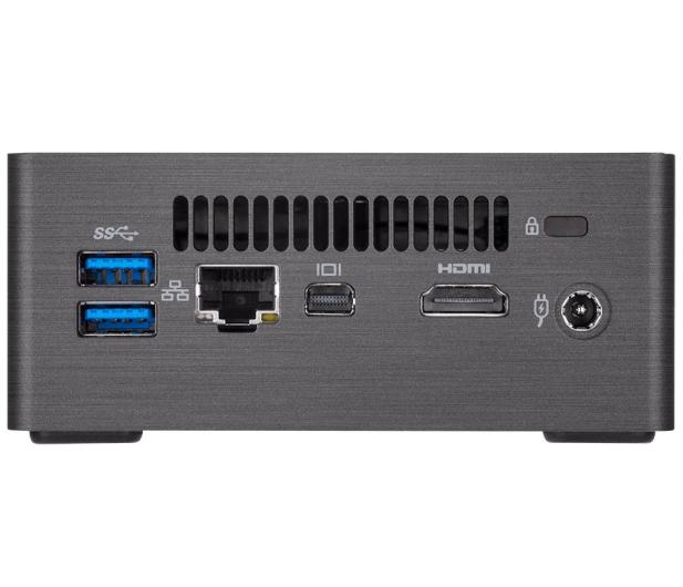 "Gigabyte BRIX J4105 2.5""SATA M.2 BOX - 513360 - zdjęcie 4"
