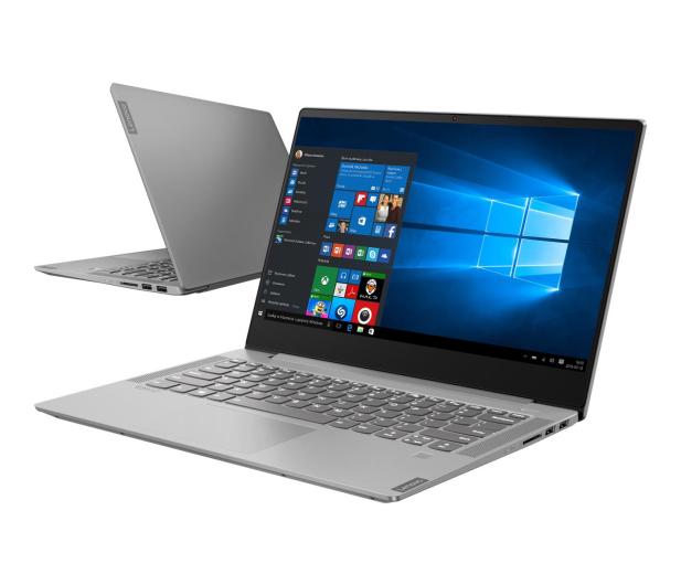 Lenovo IdeaPad S540-14 Ryzen 7/20GB/1TB/Win10  - 529301 - zdjęcie