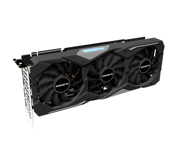 Gigabyte GeForce RTX 2070 SUPER GAMING OC 8GB GDDR6  - 514370 - zdjęcie 3