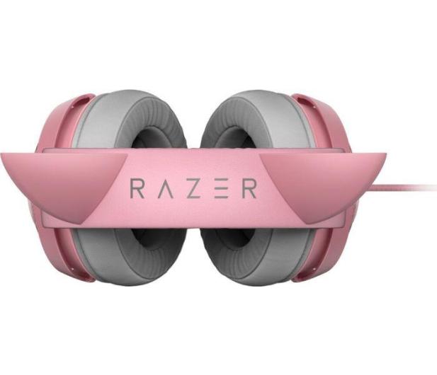 Razer Kraken Kitty Edition Quartz Edition - 537006 - zdjęcie 4