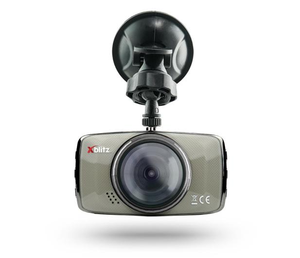 "Xblitz DUAL CORE Full HD/3""/170 +Tył 720P/120 - 355635 - zdjęcie 3"