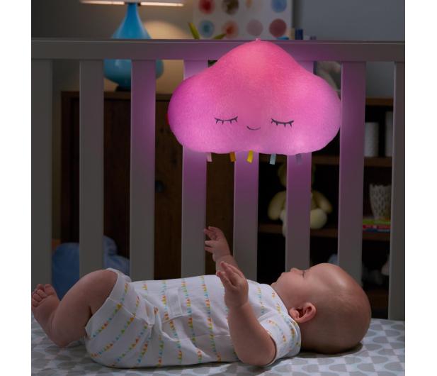 Fisher-Price Senna chmurka Usypiacz do łóżeczka - 539365 - zdjęcie 6