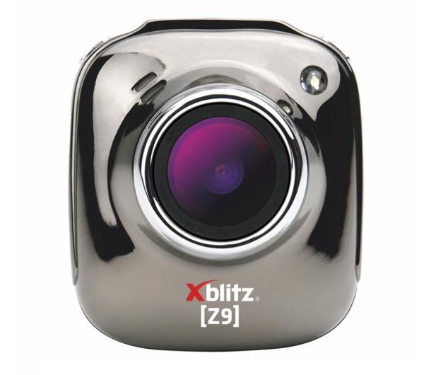 """Xblitz Z9 Full HD/2""""/140 + x300 pro Transmiter  - 508115 - zdjęcie 3"""