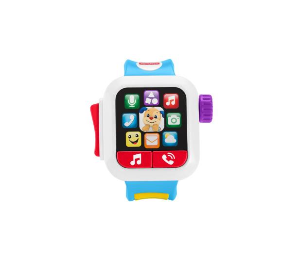 Fisher-Price Smartwatch Szczeniaczka Czas na naukę - 540768 - zdjęcie 2