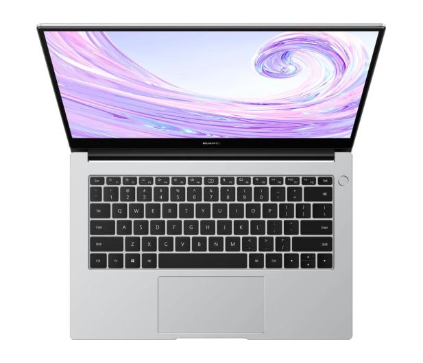Huawei MateBook D 14 R5-3500/8GB/512/Win10 srebrny - 534488 - zdjęcie 3