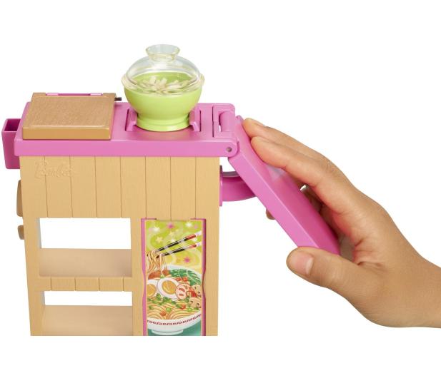Barbie Domowy makaron Zestaw do zabawy - 539538 - zdjęcie 4