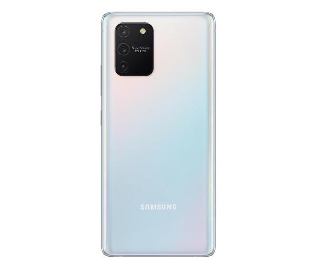 Samsung Galaxy S10 Lite G770F White - 536268 - zdjęcie 3