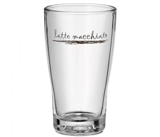 WMF Zestaw 2 szklanek do latte macchiato Barista - 537858 - zdjęcie 2