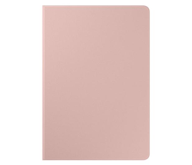 Samsung Book Cover do Galaxy Tab S7 brązowy - 583884 - zdjęcie 2