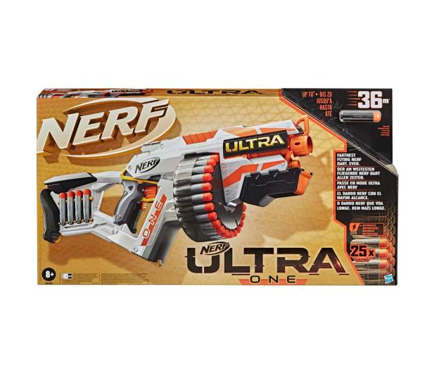 NERF Blaster Ultra One - 1010241 - zdjęcie 2