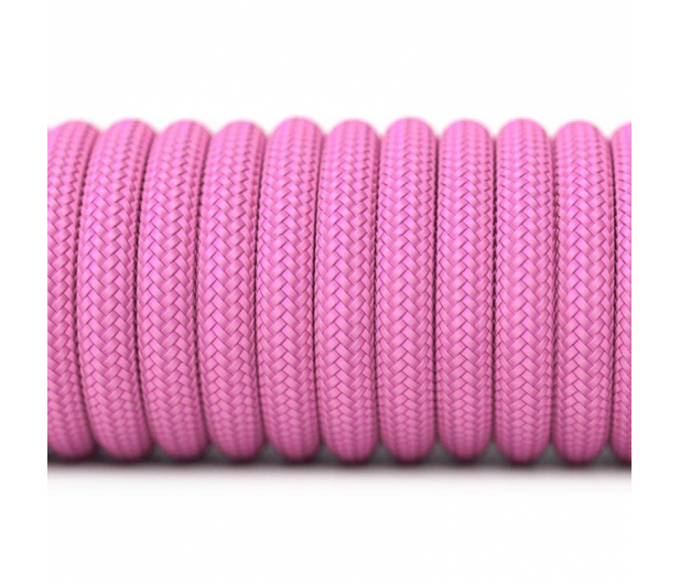 Glorious PC Gaming Race Ascended Cable V2 - Majin Pink - 595442 - zdjęcie 2