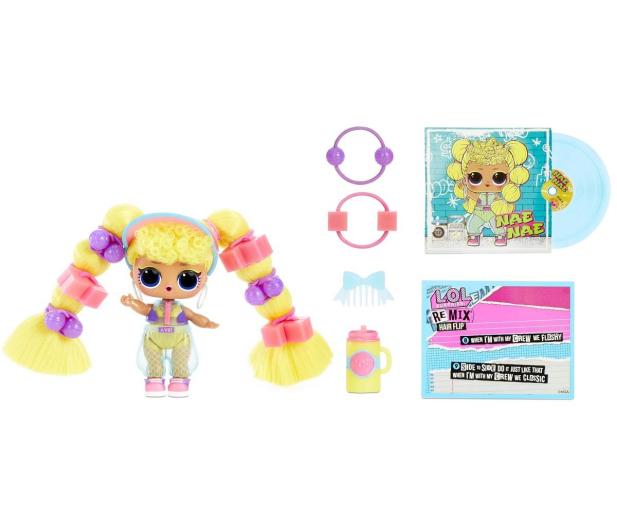 L.O.L. Surprise! Remix Hairflip - 1009721 - zdjęcie 7