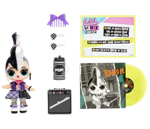 L.O.L. Surprise! Remix Hairflip - 1009721 - zdjęcie 9