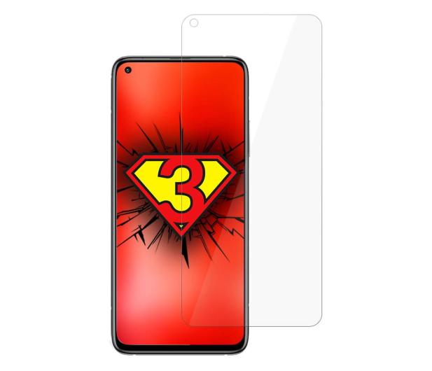 3mk Szkło Flexible Glass do Xiaomi Mi 10T/10T Pro - 598976 - zdjęcie
