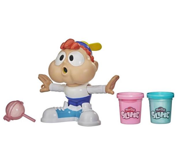 Play-Doh Slime Karol żuje gumę - 1010288 - zdjęcie