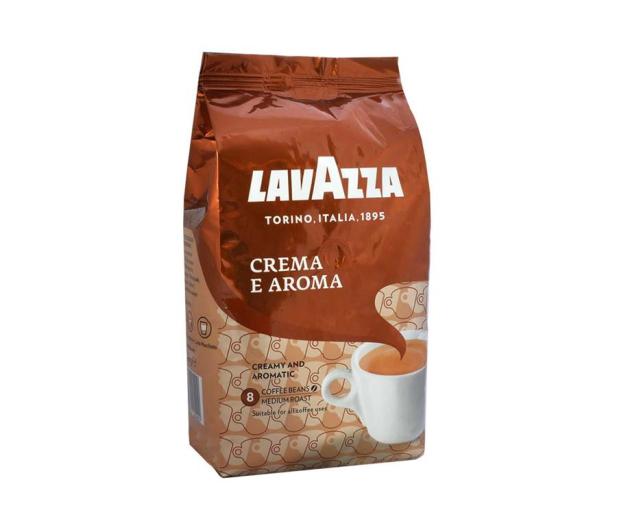 Lavazza Crema a Aroma 1kg - 1009537 - zdjęcie