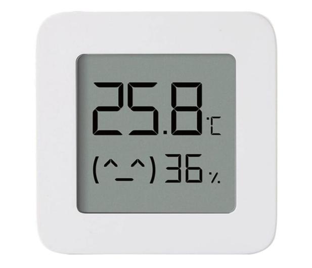 Xiaomi Czujnik temperatury i wilgotności 2 (Bluetooth) - 598919 - zdjęcie
