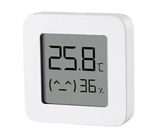 Xiaomi Czujnik temperatury i wilgotności 2 (Bluetooth) - 598919 - zdjęcie 2