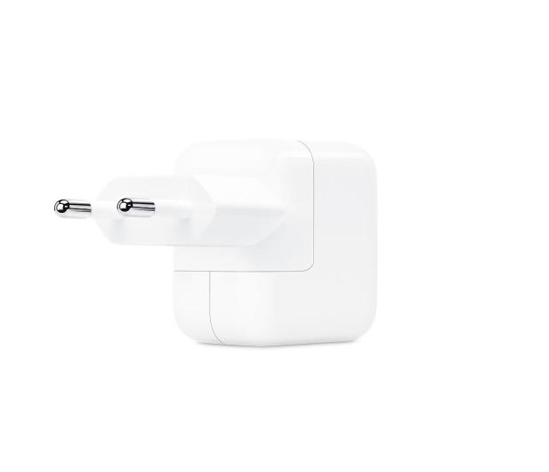 Apple Ładowarka Sieciowa do iPad 2,4A - 584604 - zdjęcie 2