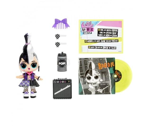 L.O.L. Surprise! Remix Tots Hair Flip - 1010558 - zdjęcie 4