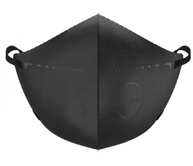 Airpop Pocket 4 szt czarna - 1010819 - zdjęcie 3