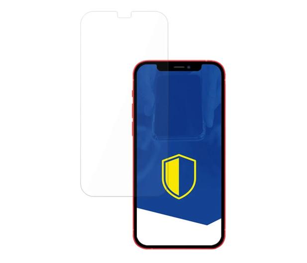 3mk Szkło Flexible Glass do iPhone 12/12 Pro  - 598856 - zdjęcie